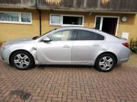 CHEAP VAUXHALL INSIGNIA 2011 PCO CHEAP QUICK SALE NOT VW GOLF BMW FORD