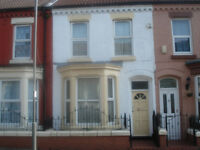 Kensington 2-bed House,Fully Furnished house,Quiet area,near City Centre £430/month