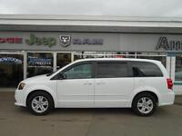 2014 Dodge Grand Caravan SXT Full Stow n Go, LOW, LOW KM $79 wkl