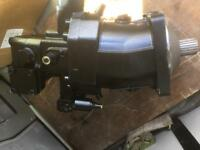 HYDRAULIC DRIVE MOTORS NEW