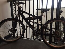 Mountain bicycle for sale!