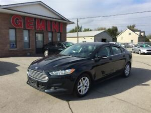 2014 Ford Fusion SE Navi Camera Remote Start