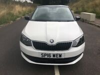 Skoda fabia 1.2 TSI colour Edition 5dr (star/stop)