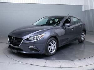 2014 Mazda MAZDA3 SPORT HATCH SKYACTIVE A/C West Island Greater Montréal image 1