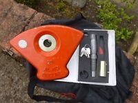 AL-CO Security Lock