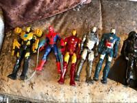 Figures bundle