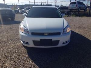 2013 Chevrolet Impala 0 DOWN,0 PAY. UNTIL FEB 2017 Edmonton Edmonton Area image 3
