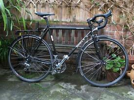 Surly Cross Check Black 56 Relisted!!