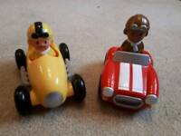Happyland racers