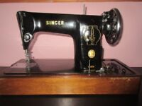 singer 201k (ej66) sewing machine