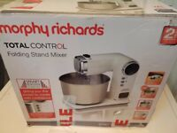 Morphy Richards Food Mixer (Worth £80)