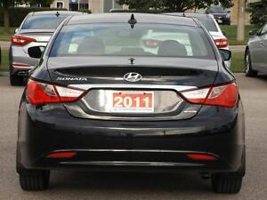 2011 Hyundai Sonata Limited | LEATHER | SUNROOF | ONLY 60K! Stratford Kitchener Area image 20