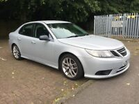 2007 Saab 9-3 * 1.9 TID Vector * Facelift * Leather * MOT 02/2019 * Spares or Repair * HPI Clear