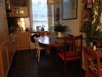 Short- let single room in Central London