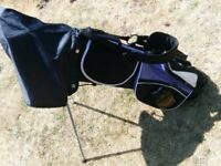 Ladies Golf Clubs + Bag