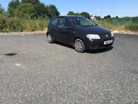 Fiat punto 1.2 petrol CHEAP CAR 2004 04
