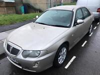 2005 Rover 75 Auto. Immaculate Mot Tax Warranty Guaranteed