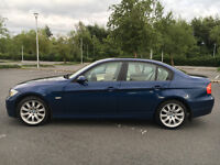BMW Series 3, 320D,,,only 85,000miles,,full service history,mot until 05jun17