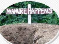 Manure / Well Rotted