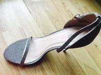 Heels size 6.5