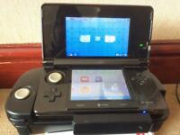 Black 3DS and 10 games
