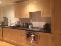 Double Bedroom For rent in 3 Bed Flat