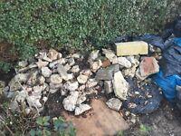 Hard core/Soil/Concrete - Free - Ruislip Gardens
