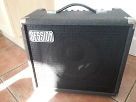Sessionette 75 guitar amp.