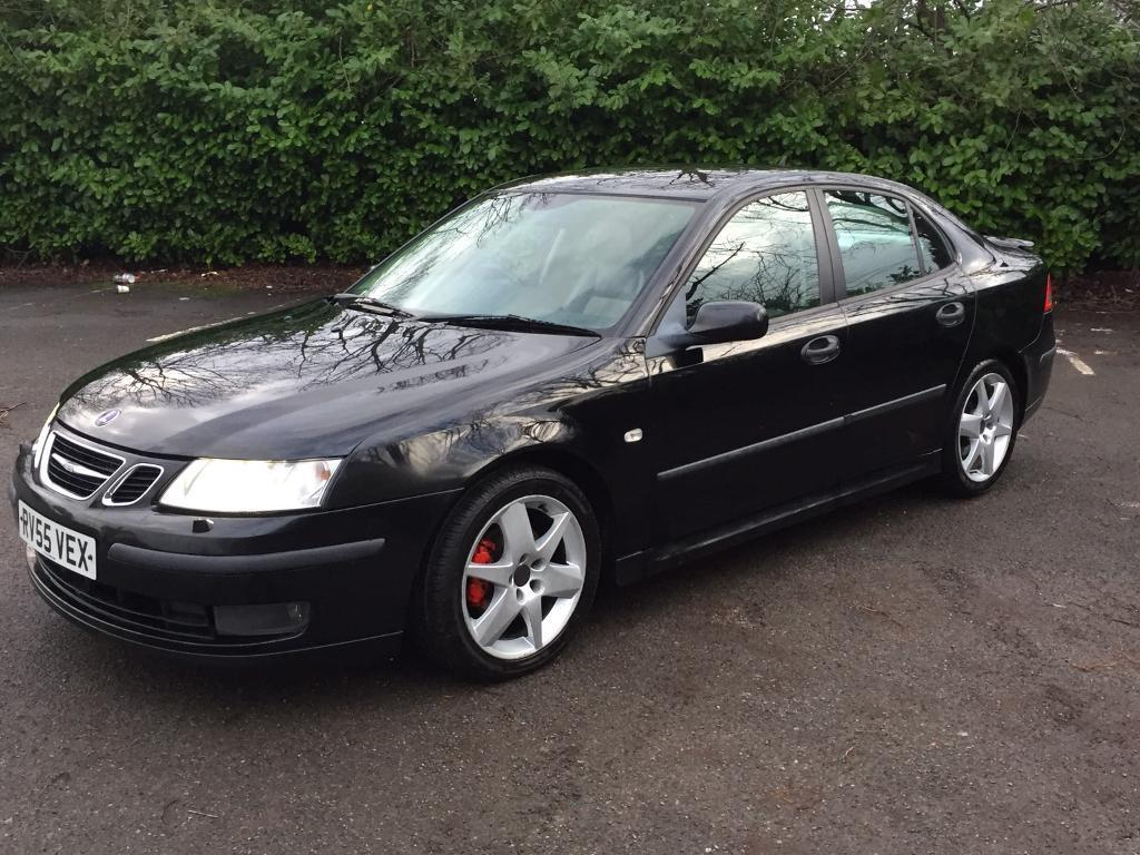 2005 saab 9 3 vector sport 2 0 turbo petrol 300 in. Black Bedroom Furniture Sets. Home Design Ideas