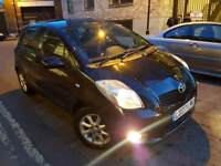 Toyota Yaris 1.3 VVT-i SR TOP SPEC 5dr CALL 07479320160