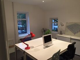 3-4 Person Self -Contained Office Clerkenwell