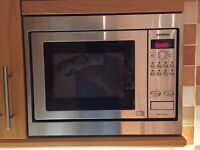 Siemens Microwave - fully integrated