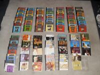 classical music CD's. 113 in total