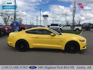 2015 Ford Mustang GT Coupe Supercharged 670HP V8