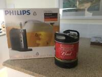 Philips PerfectDraft Keg Machine