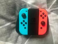 Nintendo switch package