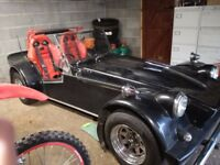 kit car ford 1600 twin dco,s