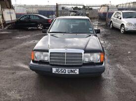 Mercedes Benz E Class 1991 Year Automatic