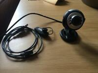 Web Cam & Bluetooth Headset