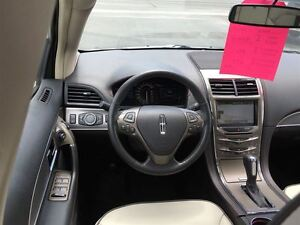 2015 Lincoln MKX AWD, NAV, Heated/Cooled Leather ... Kingston Kingston Area image 15