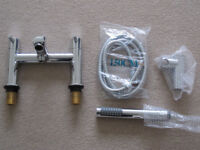 Brand new Mixer shower tap for sale