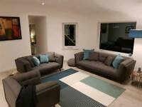 Continental Instyle range sofas and chair