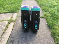 Salomon SX52 ski boots