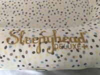 Sleepyhead deluxe plus pod