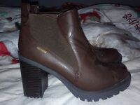 Firetrap Boots ladies