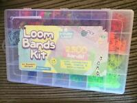 Loom band kit FREE