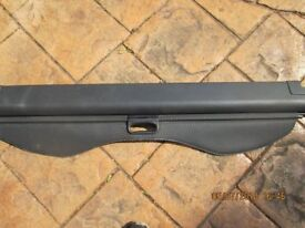 boot cover for rover 75 estate