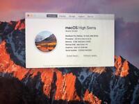 "MacBook Pro 13"" Mid 2014 Retina Display model"