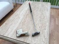 """Yes c groove belly putter 43"""" shaft. Ping Taylormade Callaway Scotty Cameron Odyssey Style"""