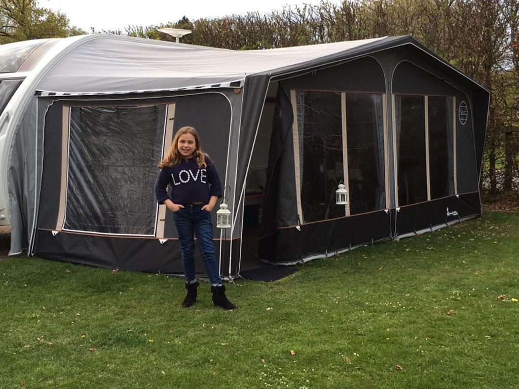 Isabella Capri coal awning 1025/250 | in Coventry, West ...